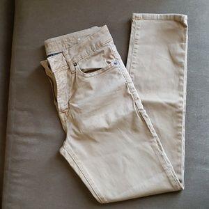 American Eagle Extreme Flex Khaki Pants